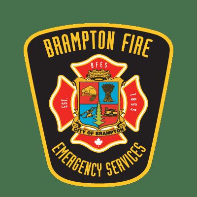 Brampton Fire Deparment