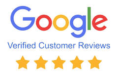 google-verified-reviews-logo